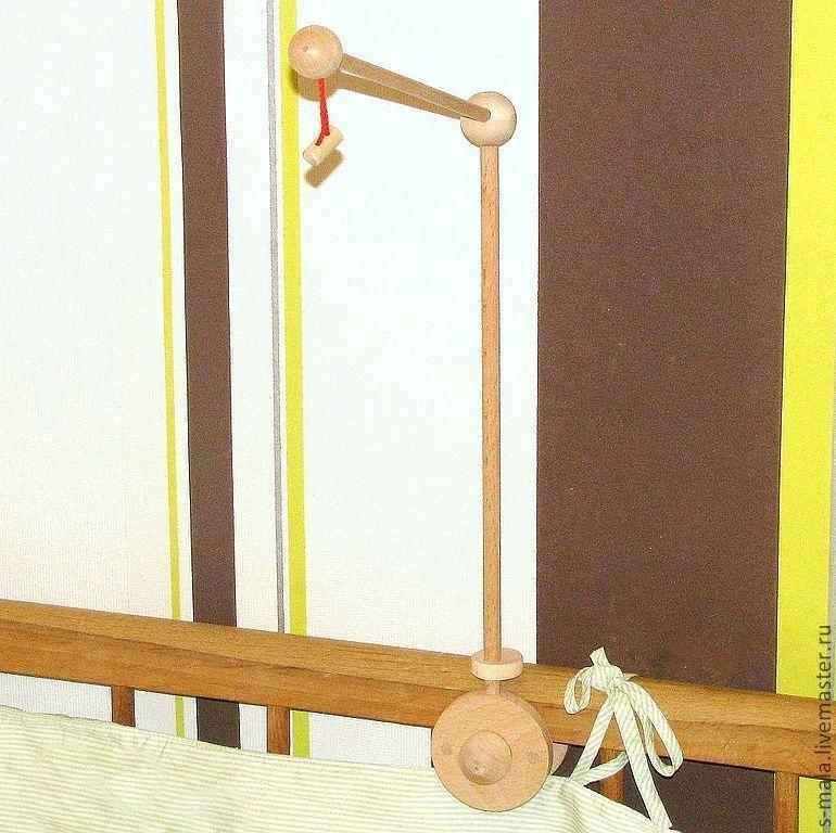 Кронштейн для мобиля (стойка-держатель для мобиля), Держатели, Рязань,  Фото №1