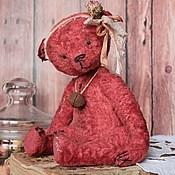 """Куклы и игрушки ручной работы. Ярмарка Мастеров - ручная работа """"Брусничка""""(серия Оld). Handmade."""
