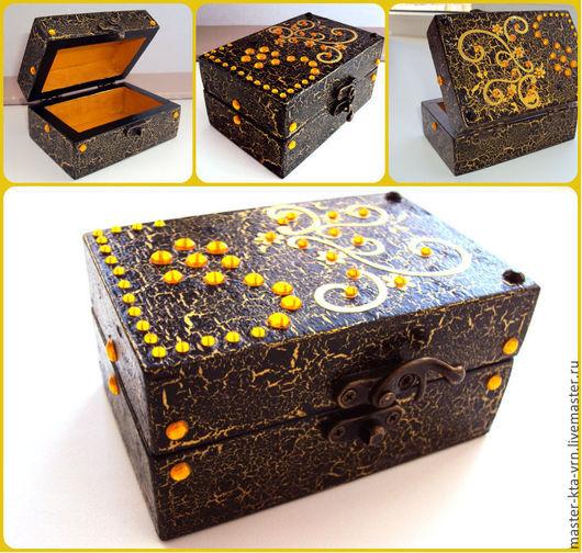 `Черное золото` - лучшее место для хранения `сокровищ`.)))
