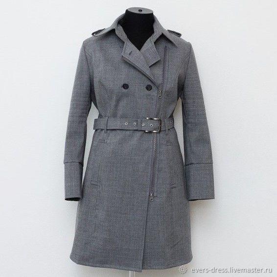 Trench coat with detachable padding Mackintosh, Raincoats and Trench Coats, Ekaterinburg,  Фото №1