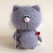 Куклы и игрушки handmade. Livemaster - original item Angel - Cupid.. Handmade.