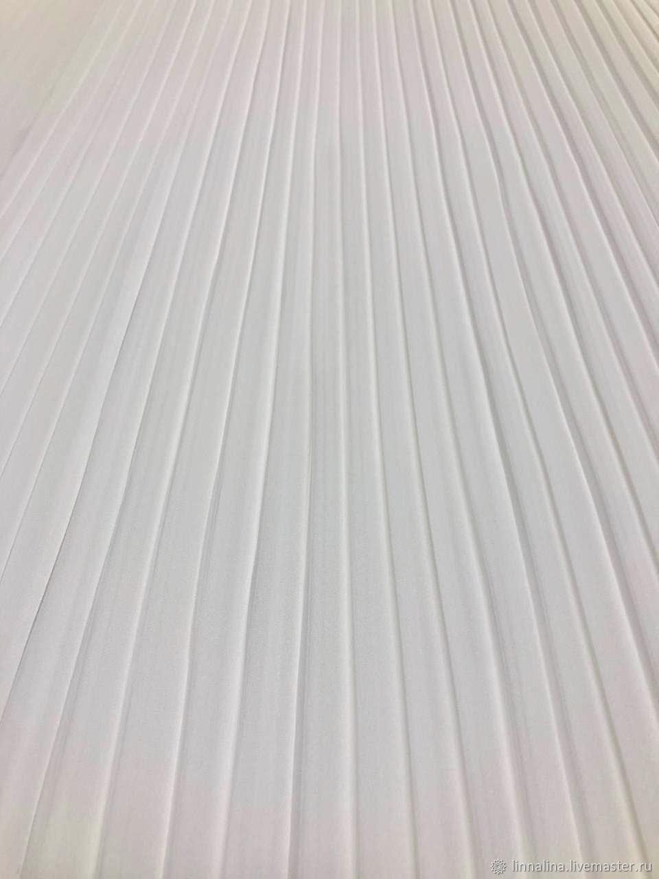 плиссе ткани купить