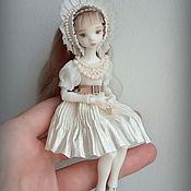 Куклы и пупсы ручной работы. Ярмарка Мастеров - ручная работа Елена, фарфоровая куколка. Handmade.