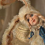 Куклы и игрушки ручной работы. Ярмарка Мастеров - ручная работа Варенька. Handmade.