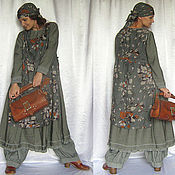 Одежда handmade. Livemaster - original item Set the