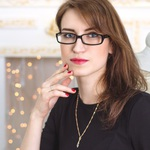 Светлана Охотникова - Ярмарка Мастеров - ручная работа, handmade