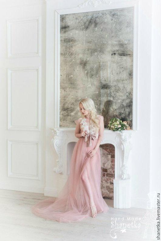 #будуарноеплатье