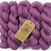 Материалы для творчества handmade. Livemaster - original item Artesano Clematis yarn in the range. Handmade.