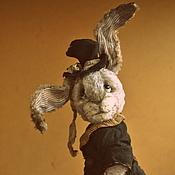 Куклы и игрушки ручной работы. Ярмарка Мастеров - ручная работа Клаус. Handmade.