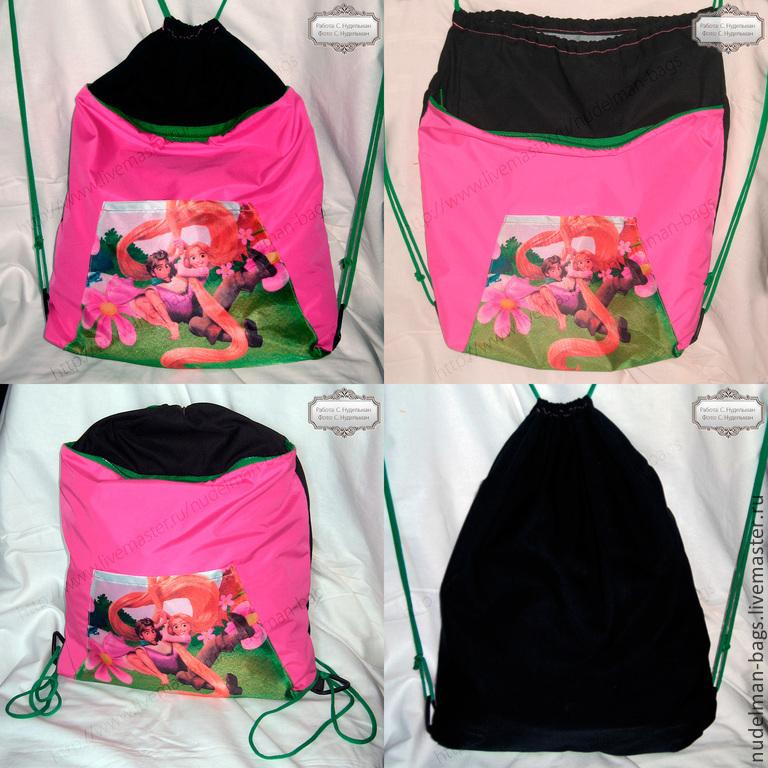 Детский рюкзак для бассейна рюкзак deuter futura pro 42