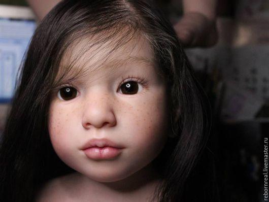 Куклы-младенцы и reborn ручной работы. Ярмарка Мастеров - ручная работа. Купить АЛЕНКА. Handmade. Реборн, кукла реборн