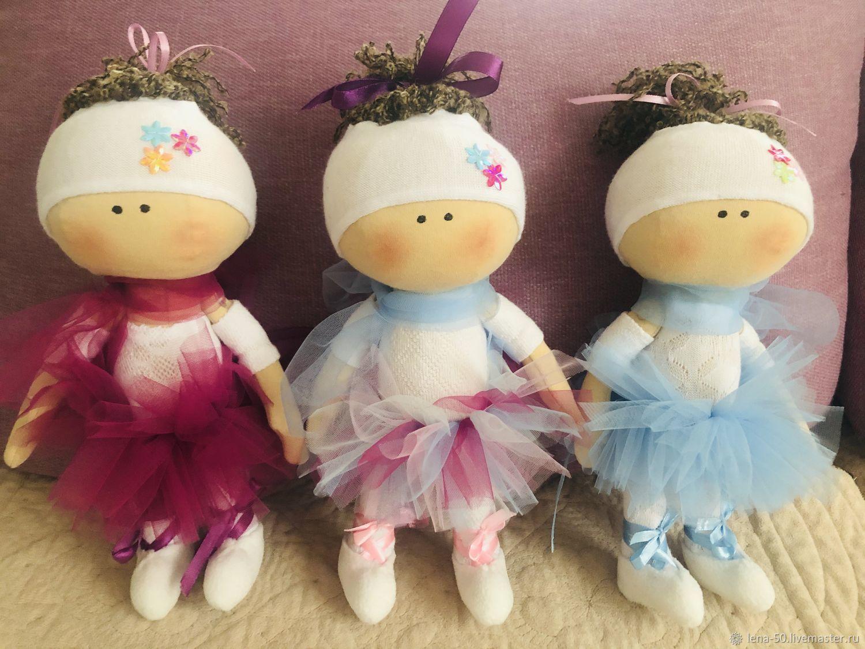 Кукла гимнастка, Куклы и пупсы, Москва,  Фото №1