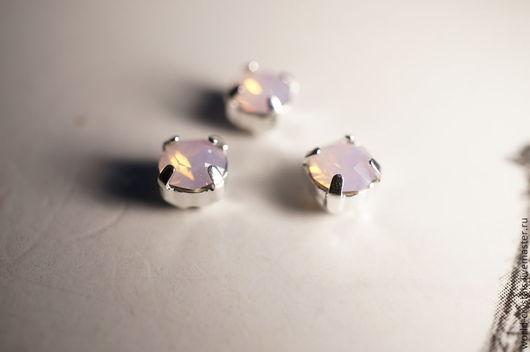 Кристаллы 4 мм № 395