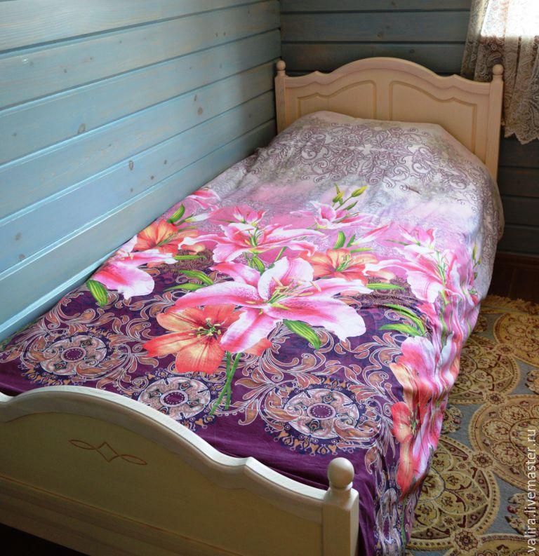 постельное белье долматинцы