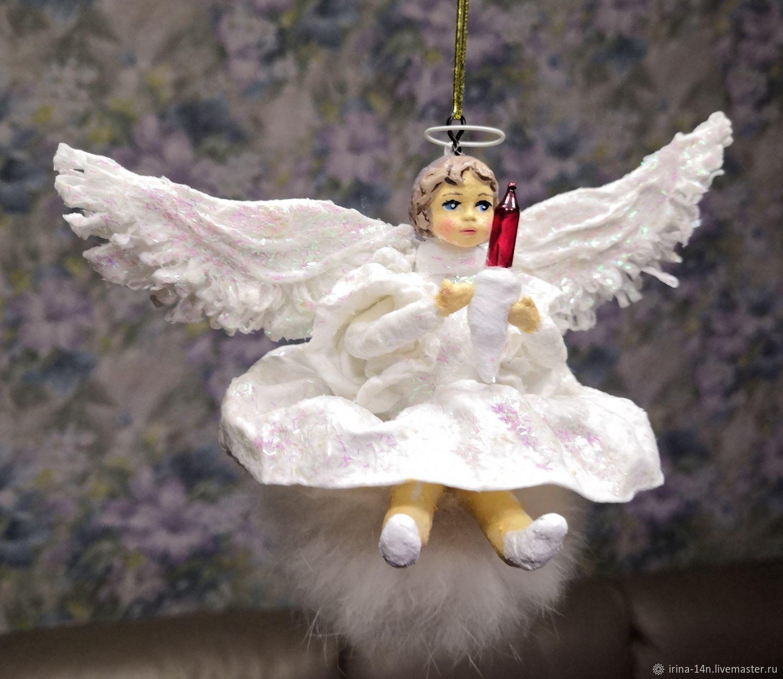 Angels, Easter souvenirs, Yaroslavl,  Фото №1