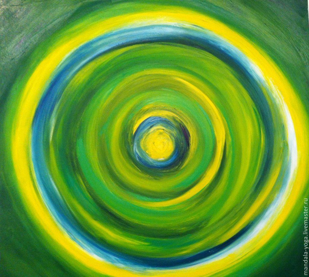 Mandala of FORGIVENESS, 30h30