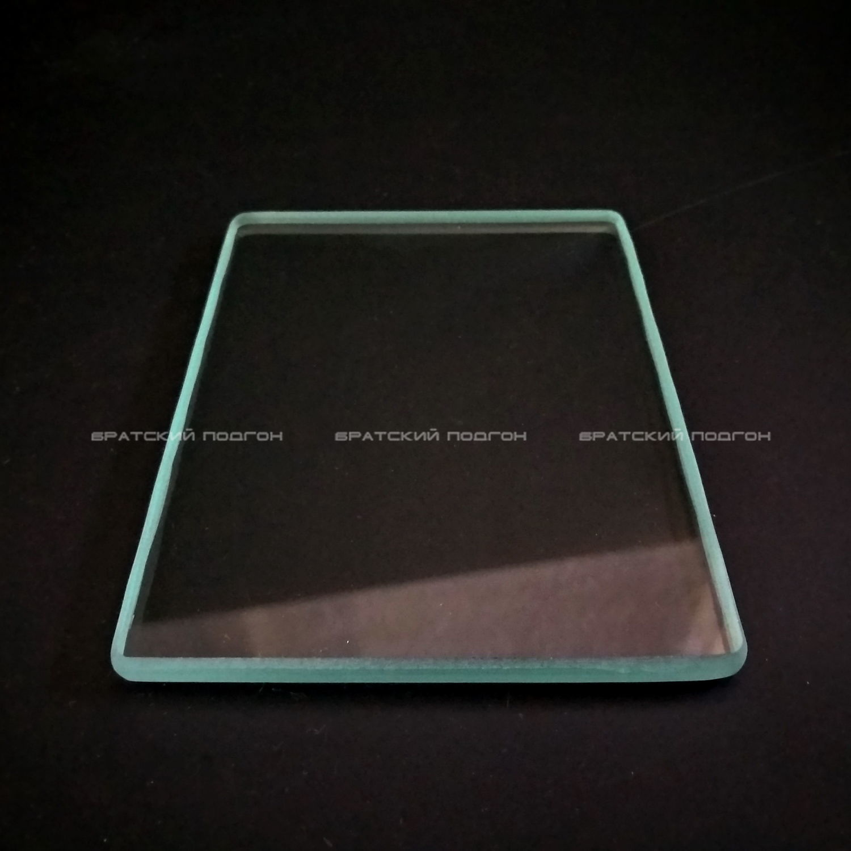 Гладилка, стекло, Инструменты для работы с кожей, Щелково,  Фото №1