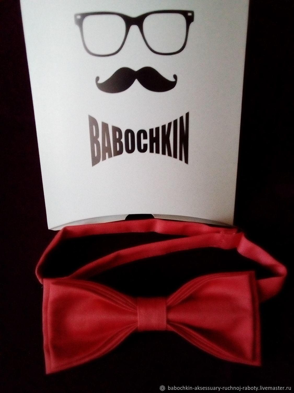 Классический галстук, Галстуки, Самара,  Фото №1