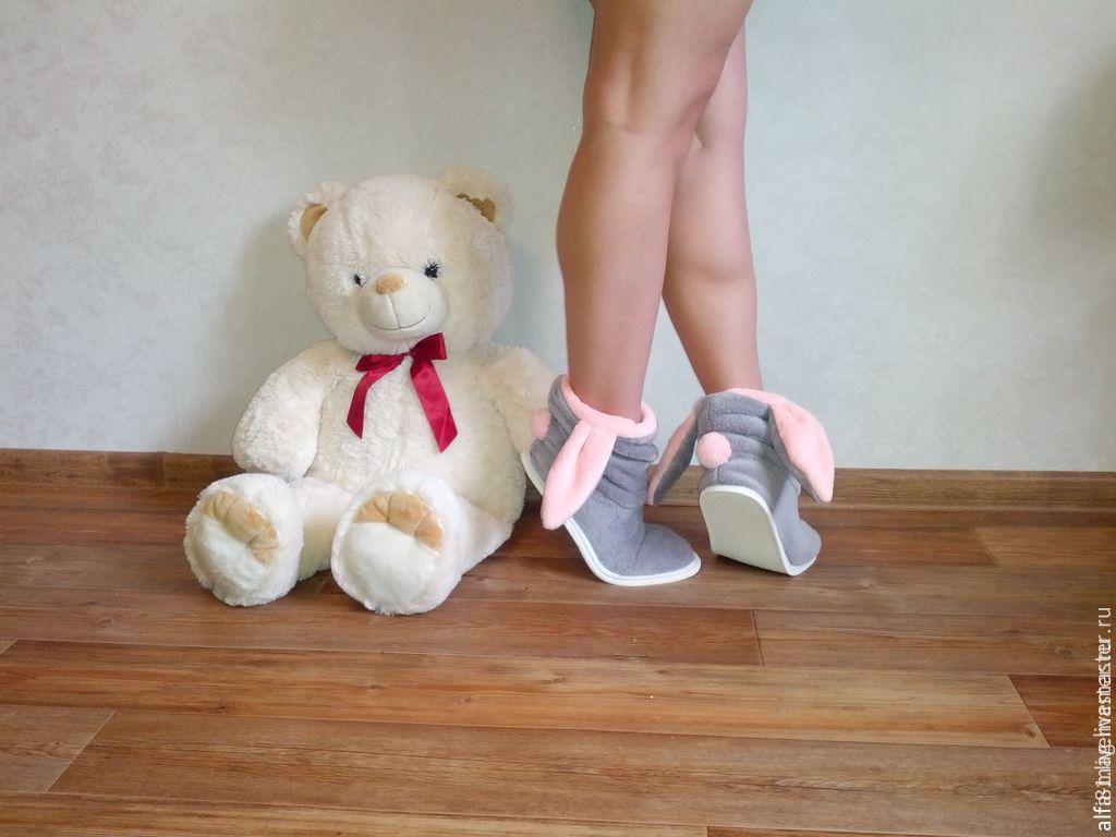 красивые ножки в тапочках половые сношения