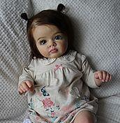 Куклы Reborn ручной работы. Ярмарка Мастеров - ручная работа Кукла реборн Тутти. Handmade.
