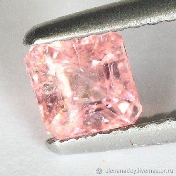 Tourmaline Pink, Cabochons, Ekaterinburg,  Фото №1