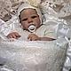 Куклы-младенцы и reborn ручной работы. BRONWYN  LM № 385  от   скульптора ROMIE STRYDOM. РЕБОРН от ЕЛЕНЫ РЫЖКОВОЙ (REBORNREAL). Интернет-магазин Ярмарка Мастеров.