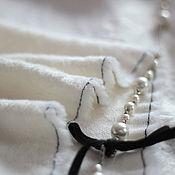 Материалы для творчества ручной работы. Ярмарка Мастеров - ручная работа Ткань пальтово-костюмная шерсть. Handmade.