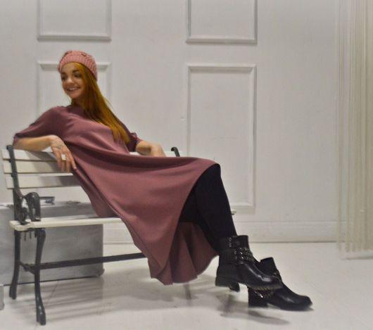 Платья ручной работы. Ярмарка Мастеров - ручная работа. Купить Дизайнерское платье.. Handmade. Дизайнерская одежда, модное платье