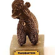 Для дома и интерьера handmade. Livemaster - original item figurine