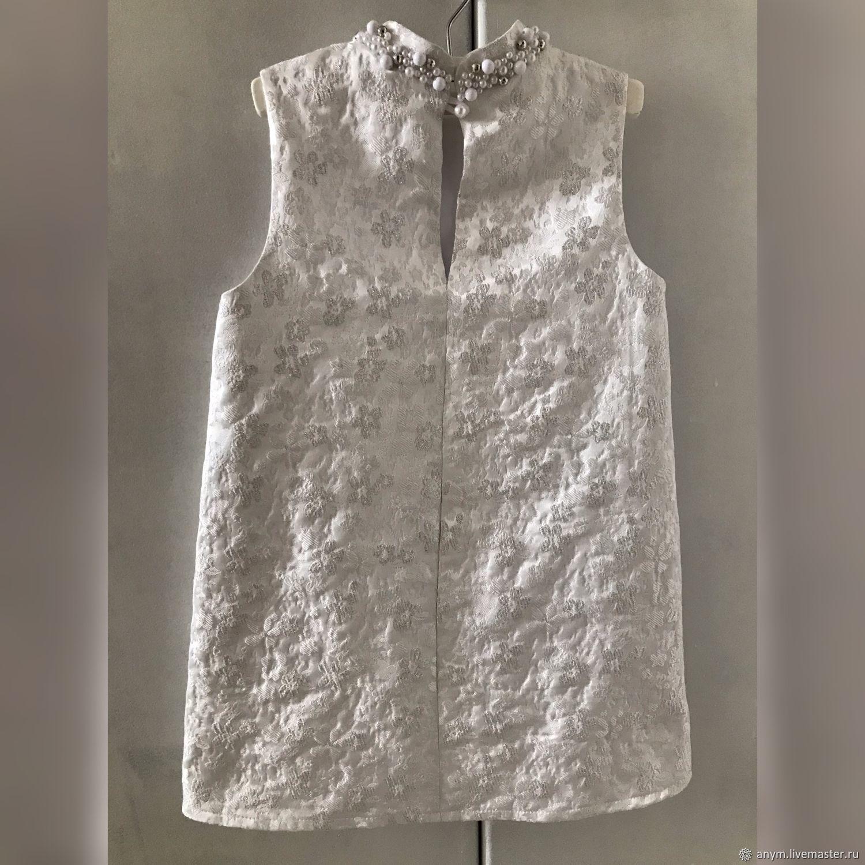 """Платье для девочки """"Chanel"""""""