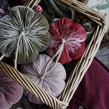 Для дома и интерьера ручной работы. Ярмарка Мастеров - ручная работа Quiet autumn. Handmade.