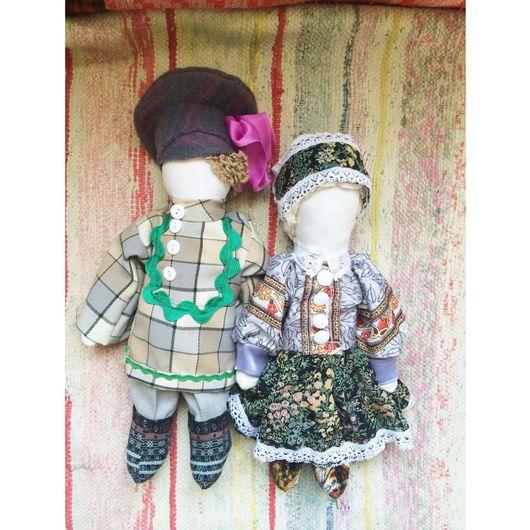 Народные куклы ручной работы. Ярмарка Мастеров - ручная работа. Купить Народная традиционная кукла. Handmade. Тряпична кукла, традиция
