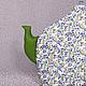 Кухня ручной работы. Ярмарка Мастеров - ручная работа. Купить Грелка для чайника ЧЕРНИЧНАЯ ПОЛЯНКА. Handmade. Грелка для чайника, черничный