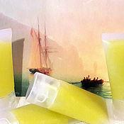 Косметика ручной работы handmade. Livemaster - original item PEELING gel. Handmade.