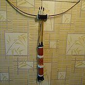 Лук со стрелами-присосками