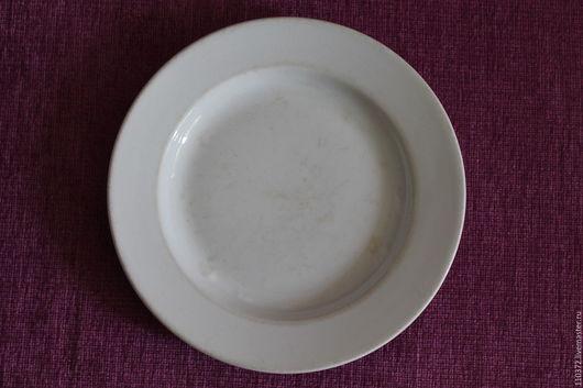 Винтажная посуда. Ярмарка Мастеров - ручная работа. Купить Фарфоровая тарелка периода Третьего рейха. Handmade. Тарелка, фарфоровая посуда