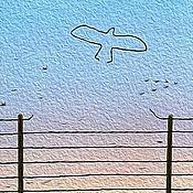 """Карты Таро ручной работы. Ярмарка Мастеров - ручная работа Метафорические Ассоциативные Карты """"Игры разума"""", 1 часть.. Handmade."""