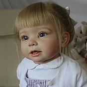 Куклы и игрушки ручной работы. Ярмарка Мастеров - ручная работа Анечка. Handmade.