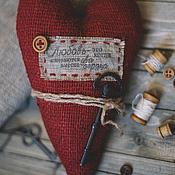 Подарки к праздникам ручной работы. Ярмарка Мастеров - ручная работа Ключик к сердцу. Handmade.