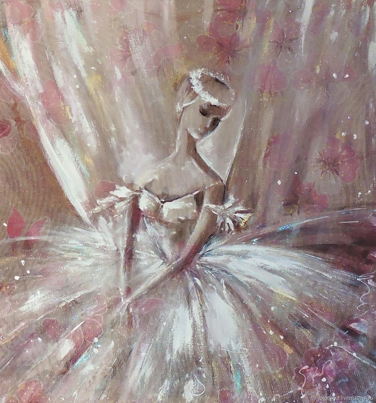 """""""Магия Света""""-картина на шелке, Картины, Находка,  Фото №1"""