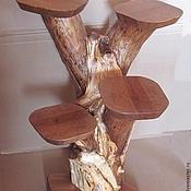 Для дома и интерьера handmade. Livemaster - original item stand, stand for flowers. Handmade.
