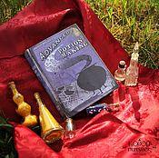 Сувениры и подарки handmade. Livemaster - original item The textbook