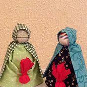 """Куклы и игрушки ручной работы. Ярмарка Мастеров - ручная работа Кукла """"Подорожница"""".. Handmade."""