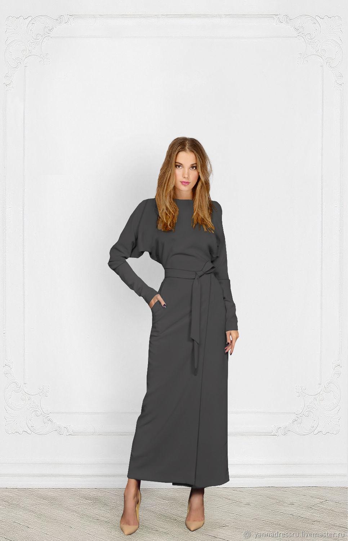 9cd7ea1b4ee Купить Платье из натуральной шерсти