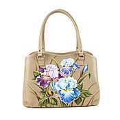 Сумки и аксессуары handmade. Livemaster - original item Medium women`s bag