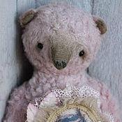 Куклы и игрушки ручной работы. Ярмарка Мастеров - ручная работа Английское чаепитие. Мишки тедди. Handmade.