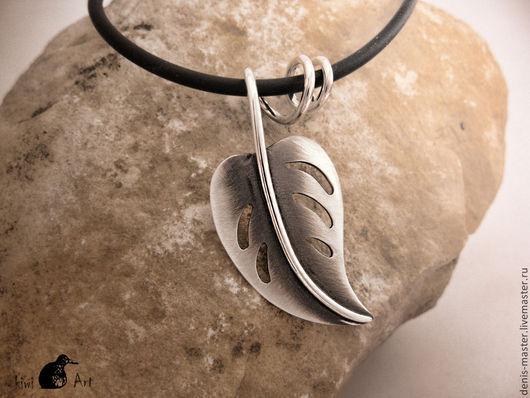 Ярмарка Мастеров, Kiwi Art Studio, украшения из серебра, серебряные украшения, крупные украшения из серебра купить, кулон из серебра, кулон из серебра купить, кулон серебро куплю,