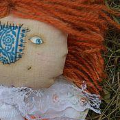 Куклы и игрушки ручной работы. Ярмарка Мастеров - ручная работа Ароматизированная кукла. Ветреная..)). Handmade.