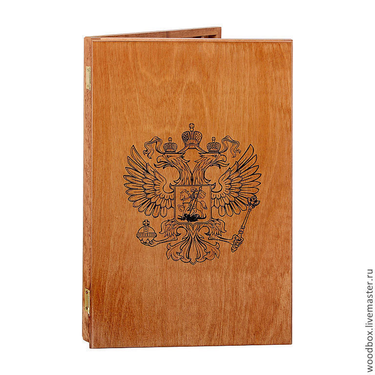 Нарды Россия большие, Подарки, Москва, Фото №1