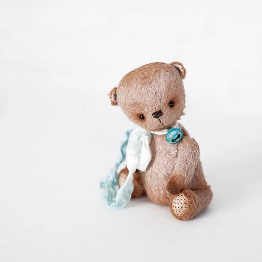 """Куклы и игрушки ручной работы. Ярмарка Мастеров - ручная работа. Купить Выкройка+подробный МК """"Медведь"""". Handmade. Комбинированный, выкройка игрушки"""